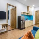 Cho thuê căn hộ 2 giường đường Thạch Lam ngay khu Nguyễn Văn Thoại, LH 0935.162.029