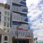 Văn phòng cho thuê đường Nguyễn Hữu Thọ, diện tích 181m2, 178m2, LH hotline: 098.20.999.20