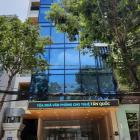 Văn phòng cho thuê đường Hoàng Diệu, diện tích 100m2, 180m2, LH hotline: 098.20.999.20