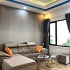 Cho thuê nhà nguyên căn 2 tầng gần biển Phạm Văn Đồng-TOÀN HUY HOÀNG