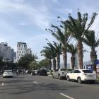 Nhà mặt tiền phố du lịch Bạch Đằng, DTSD hơn 200 m2