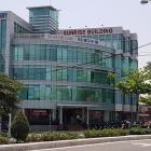 Văn phòng cho thuê đường 2/9, giá tốt, diện tích 152m2, LH hotline: 098.20.999.20