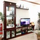 Tôi nắm chủ cần cho thuê căn hộ HAGL 2PN giá chỉ 6 triệu/tháng, full nội thất. LH: 0935182382