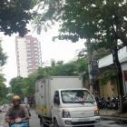 Nhà mặt tiền ngang gần 7m Nguyễn Chí Thanh