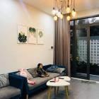 Cho thuê nhà nguyên căn 2 tầng khu Nam Việt Á 3 phòng ngủ giá 13 triệu-TOÀN HUY HOÀNG
