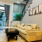 Cho thuê nhà đẹp gần núi Ngũ Hành Sơn 3 phòng ngủ hiện đại-TOÀN HUY HOÀNG