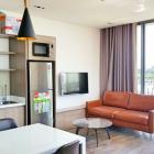 Căn hộ 2 phòng ngủ view sông Hàn - A220