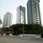 Nhà 3 tầng MT Nguyễn Chí Thanh, DTSD 180m2, 19 tr/th