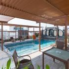 Căn hộ 1PN, hồ bơi, An Thượng - A446