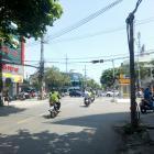 Nhà 2 mặt tiền gần phố ẩm thực Lê Thanh Nghị, 20 tr/th