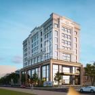 Tòa nhà văn phòng cho thuê ATP GALAXY quận Cẩm Lệ mới nhất