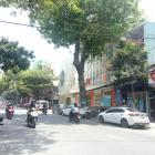 Cho thuê nhà mặt tiền Nguyễn Thái Học, gần chợ Hàn