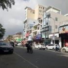 Cho thuê nhà mt phố thời trang Lê Duẩn, 30 tr/th