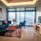 Cho thuê căn hộ Azura Tower Đà Nẵng 2 phòng ngủ hiện đại-TOÀN HUY HOÀNG