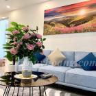 Cho thuê căn hộ Hiyori 2 phòng ngủ nội thất cao cấp giá 12 triệu bao phí-TOÀN HUY HOÀNG