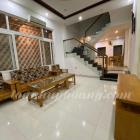 Cho thuê nhà khu vực Hồ Xuân Hương 2 phòng ngủ
