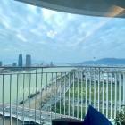 Cho thuê căn hộ Azura đường Trần Hưng Đạo, quận Sơn Trà, thành phố Đà Nẵng. Căn hộ rộng 104m2
