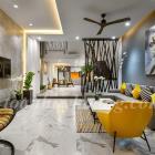Cho thuê nhà đẹp 4 phòng ngủ khu Euro Village, quận Sơn Trà