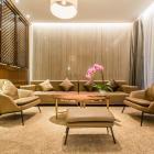 [V0310] - Cho thuê Biệt thự cao cấp 5 phòng ngủ tại phường Hòa Cường Nam