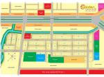 Bán đất liền kề Quốc Lộ 13, sát chợ Bến Cát, dự án Golden Center City 2, Bình Dương