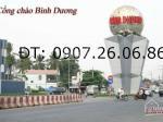 Bán đất sổ hồng riêng ngay đường Vĩnh Phú 38 sát Quốc Lộ 13