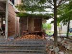 Bán gấp đất nền trong KDC cao tầng Thuận Giao, Bình Dương, sổ hồng thổ cư. LH 0949110721
