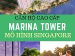 Chỉ với giá 1 tỷ, sở hữu căn hộ chất lượng Singapore Phía bắc Sài Gòn