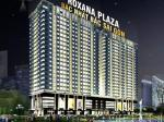 Roxana Plaza khu phức hợp đầu tiên phía Bắc Sài Gòn theo mô hình 3 in 1