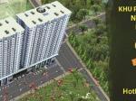 Chính thức nhận đặt chỗ CH Roxana Plaza, giá chỉ từ 890 tr căn 2PN, Cam kết KH chọn được căn đẹp