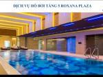 Roxana Plaza chiết khấu khủng kèm 5 chỉ vàng SJC ngày mở bán cho tất cả căn hộ tuần này