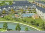 Bán đất nền dự án tại dự án Mega City, Bến Cát, Bình Dương, diện tích 100m2, giá 500 triệu