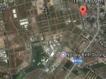 Bán gấp 100m2 đường số 1 KĐC Phú Chánh B, Thủ Dầu Một, Bình Dương, DT 100m2, giá 13,5 triệu/m2