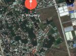 Bán đất Phú Mỹ 665tr/100m2, đường đất 4m