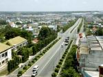 Bán gấp 300m2 đất xây trọ đối diện nhà máy Sanaky chỉ 640 triệu