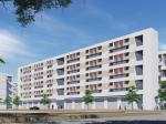 Bán căn hộ chung cư tại dự án Nhà ở xã hội Becamex Định Hòa, Thủ Dầu Một, Bình Dương, DT 30m2