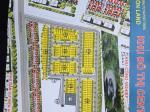 Bán đất KCN Vsip 2 mở rộng, xã Vĩnh Tân, Tân Uyên
