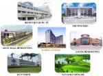 Sở hữu căn hộ 630 triệu, thanh toán 1%/đợt, căn hộ bên sông LH: 0931 778 087
