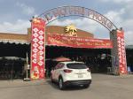 Dự án Phú Hồng Thịnh, mở bán khai xuân