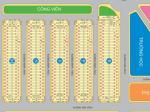 Cần bán đất thổ cư KCN Vsip II mở rộng, 125m2, Tân Uyên, Bình Dương