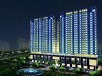 Đặt chỗ chọn căn đẹp nhất dự án Roxana giá 950 triệu, mặt tiền Quốc Lộ 13, ngay KCN Vsip