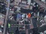 Đất Phú Lợi hẻm sân banh Tân Hoàng Đức, có thể tách làm hai lô rất đẹp, giá cũng đẹp