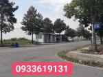 Đất Phú Tân sát công viên, trung tâm thương mại D8, THủ Dầu Một, Bình Dương giá rẻ