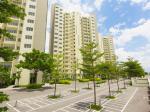 Bán căn hộ chung cư tại dự án Khu đô thị The Canary, Thuận An, Bình Dương, DT 83.25m2, giá 2.7 tỷ