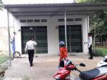 Bán đất Phú Mỹ giá hạt rẻ mặt tiền đường DX có sẵn 2 kiốt mới xây