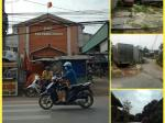 Đất 2 mặt tiền tại Tân Uyên, Bình Dương, cách chợ Tân Phước Khánh 100m