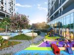 Bán căn hộ Vista mặt tiền sông Sài Gòn, cuối Hà Huy Giáp Q12 giá chỉ từ 660 triệu/căn