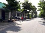 Bán đất đường N8, xã Hòa Phú, Thủ Dầu Một, Bình Dương, diện tích 405m2, giá 13 triệu/m2