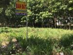 Bán đất mặt tiền Mỹ Phước Tân Vạn, diện tích CN 153,3m2 thổ cư 70m2 (9x18m)