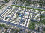 Cảnh báo chỉ 25tr/m2 sở hữu ngay siêu dự án Phú Hồng Thịnh 10