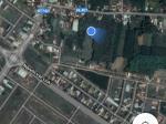 Bán đất P. Phú Chánh, TX. Tân Uyên, T. Bình Dương, diện tích 216m2